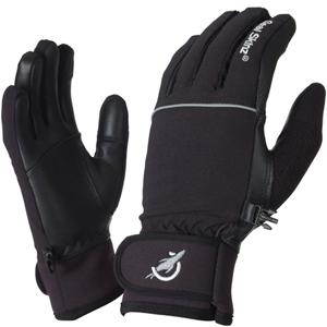 Sealskinz vinter handsker